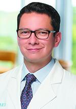 CARTI Adds Complex Surgical Oncologist Dr. J. Camilo Barreto