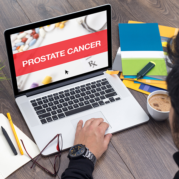 Prostate Cancer: Better Tests, More Accurate Diagnoses and Greater Survival