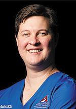 Dr. Sam Baxter Joins Arkansas Surgical Hospital