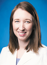 North Arkansas Regional Medical Center Welcomes Dr. Nicole Caton