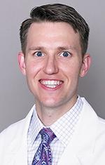 Sports Medicine Physician Joins Baptist Health Orthopedics Clinic-Fort Smith