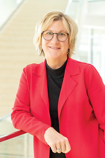 Bridewell Heads Efforts to Increase Viability of Rural Delta Hospitals  | Arkansas Rural Health Organization, Mellie Bridewell, University of Arkansas for Medical Services, rural hospitals, healthcare reform, healthcare payment reform, Arkansas Delta, Center for Digital Health Innovation, Critical Access Hospital, Lake Village, hospital resource sharing, physician recruitment, Becky Gillette