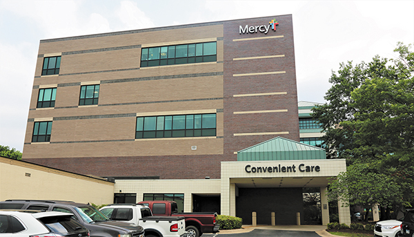 Mercy Clinic Focuses on Care for Patients with COVID-Related Symptoms