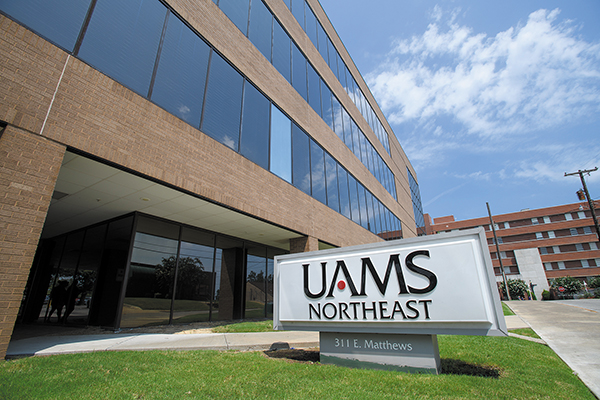 UAMS Opens Satellite Transplant Clinic in Jonesboro
