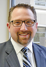 Sparks Names New COO