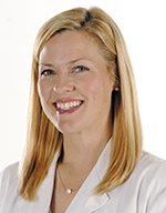 Head and Neck Surgeon Chelsey Smith, MD, Joins UAMS