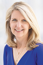 Susan Smyth, MD, PhD, Named Dean of the UAMS College of Medicine