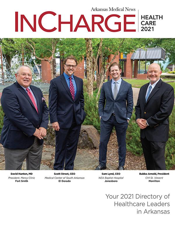 InCharge 2021