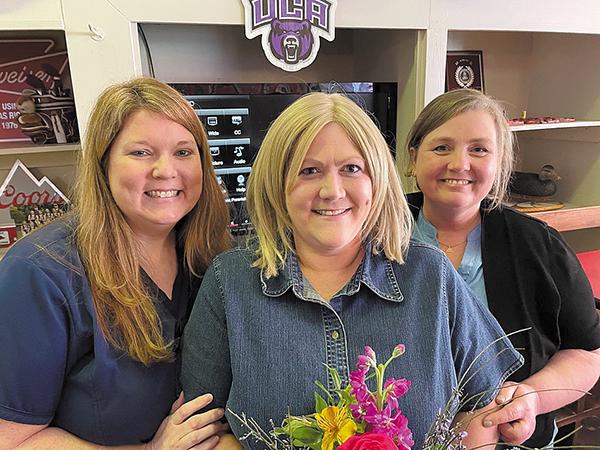 2021 Arkansas Nurse Practitioner Association Outstanding Nurse Practitioner Award